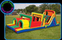 Obstacle course 2  DISCOUNTED PRICE